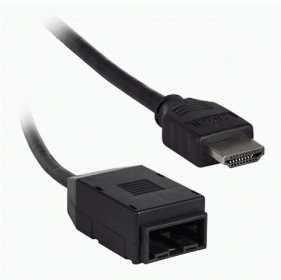 HDMI Retention Cable