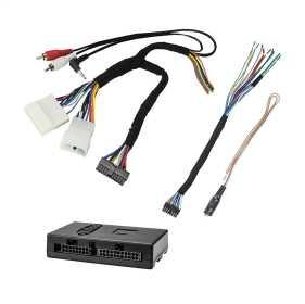 AMP Interface AX-TYAMP2-SWC