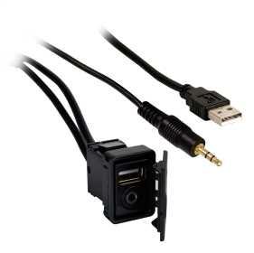 Ipod To USB Harness