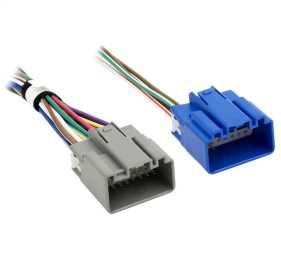 Amp Bypass Harness AXABH-FD1