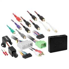 Digital Signal Processor AXDSPX-HK2