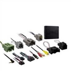 Audio Amplifier Interface