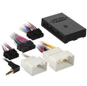 AMP Interface AXTO-MI3