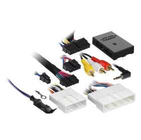 AMP Interface AXTO-NI1