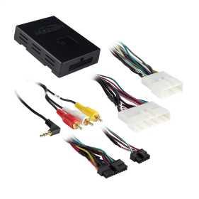 AMP Interface NITO-01