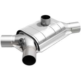 Universal California Catalytic Converter