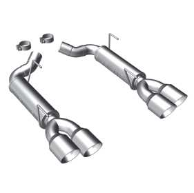 Competition Series Axle-Back Performance Exhaust System