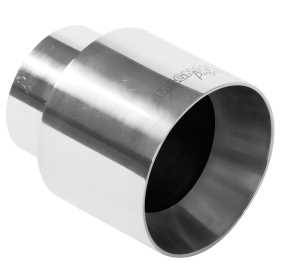 Stainless Steel Exhaust Tip 35124