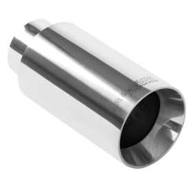Stainless Steel Exhaust Tip 35125