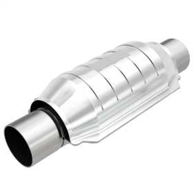 53000 Series OBDII Compliant Universal Catalytic Converter