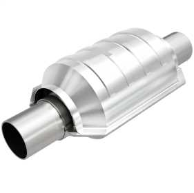 53100 Series OBDII Compliant Universal Catalytic Converter