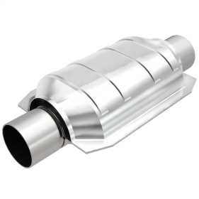 91000 Series OBDII Compliant Universal Catalytic Converter