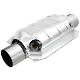 94100 Series Dual Sensor OBDII Compliant Universal Catalytic Converter