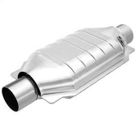 94200 Series Single Sensor OBDII Compliant Universal Catalytic Converter