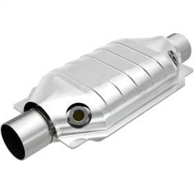 94200 Series Dual Sensor OBDII Compliant Universal Catalytic Converter