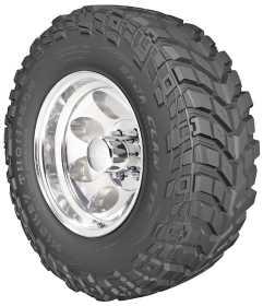 Mickey Thompson® Baja Claw TTC™ Radial Tire
