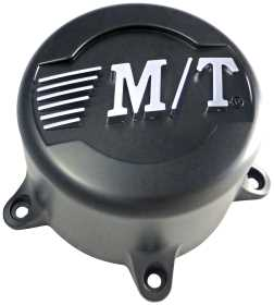 Mickey Thompson® Classic III Lock Cap