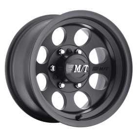 Mickey Thompson® Classic III Wheel