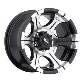 Dick Cepek DC-2™ Wheel