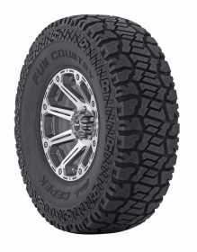 Dick Cepek Fun Country® Tire