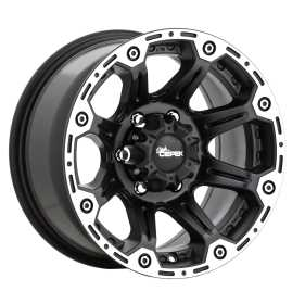 Dick Cepek Torque Wheel