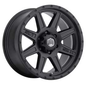 Mickey Thompson® DEEGAN 38 PRO 2 Black