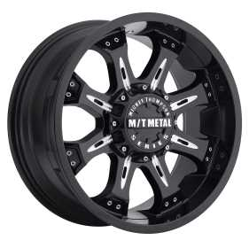Mickey Thompson® Metal Series MM-164B