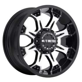Mickey Thompson® Metal Series MM-164M