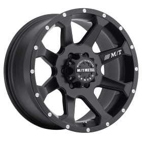 Mickey Thompson® Metal Series MM-366