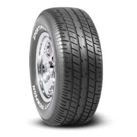 Mickey Thompson® Sportsman S/T™ Radial Tire