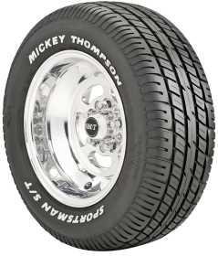 Mickey Thompson® Sportsman S/T™ Radial Tire
