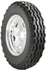 Mickey Thompson® Mini Mag™ Tire