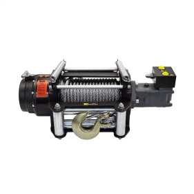 H Series Hydraulic Winch
