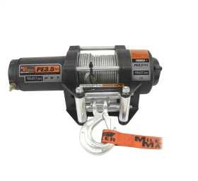 PE3.5 ES Waterproof Winch
