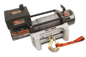 SEC15 ES Waterproof Winch