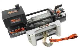 SEC8 ES Waterproof Winch