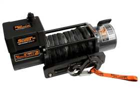 SEC8 Scout ES Waterproof Winch