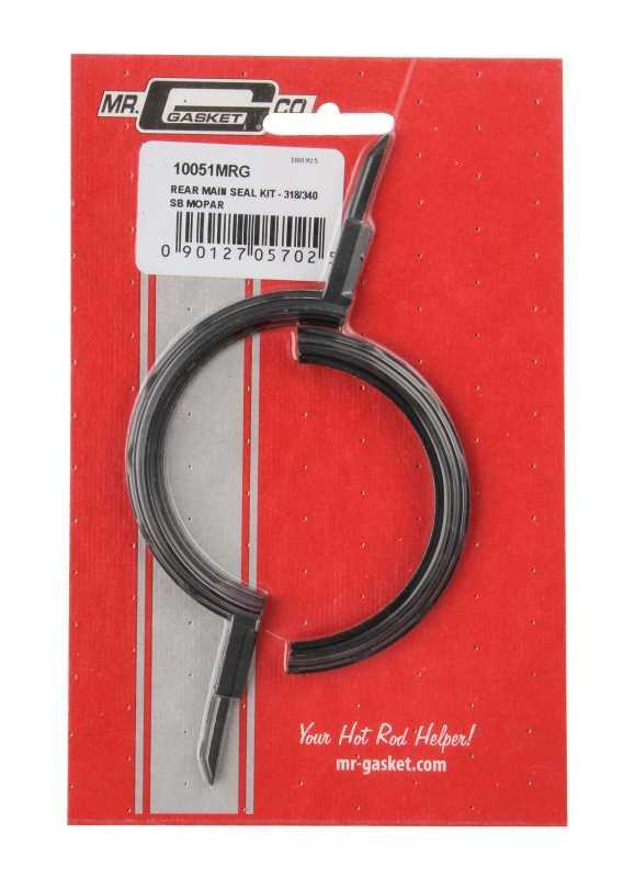 Rear Main Crankshaft Seal 10051MRG