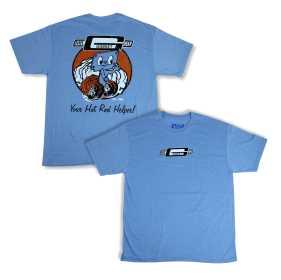 Mr. Gasket Corky T-Shirt