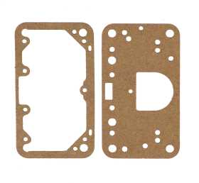 Fuel Bowl & Metering Block Gasket Set