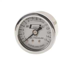 Fuel Pressure Gauge 1563