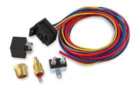 Electric Fan Harness and Relay Kit