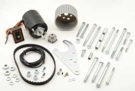 Electric Water Pump Drive Kit