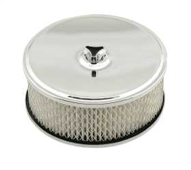 Deep-Dish Air Cleaner