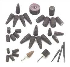 Engine Port Polishing Kit
