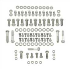 Engine Bolt Kit