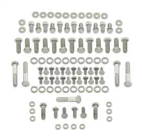 Complete Engine Bolt Kit