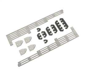 Universal Spark Plug Wire Divider Bracket Set