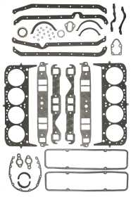 MLS Performance Overhaul Gasket Kit