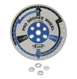 Pro Degree Wheel